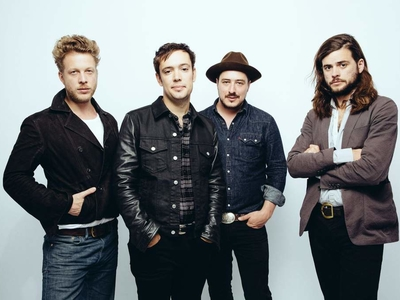 Picture of Mumford & Sons