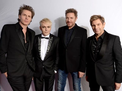 Picture of Duran Duran