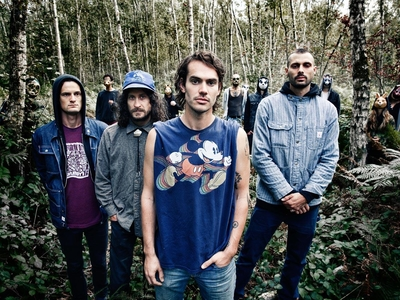 Picture of All Them Witches