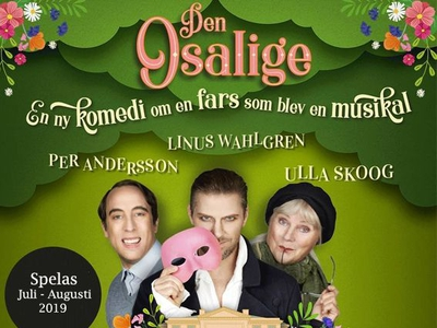 Picture of Den Osalige