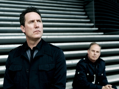 Picture of OMD