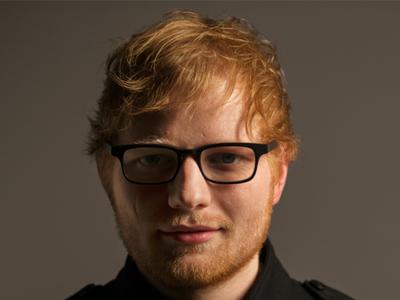 Picture of Ed Sheeran