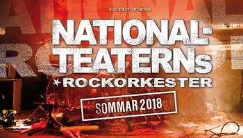Nationalteaterns Rockorkester