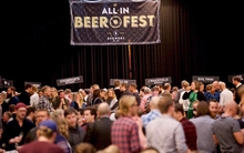 All In BeerFest 2021, Fredag 5 nov - Lördag 6 nov 2021