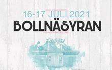 BollnäsYran - OBS flyttat till 2021 - INSTÄLLT, 16-17 juli