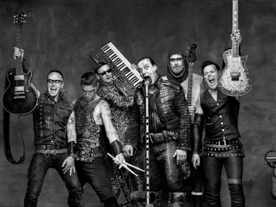 Picture of Rammstein