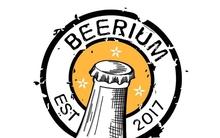 25/7 Barium by Beerium 16:00-19:00, 25 juli 2020