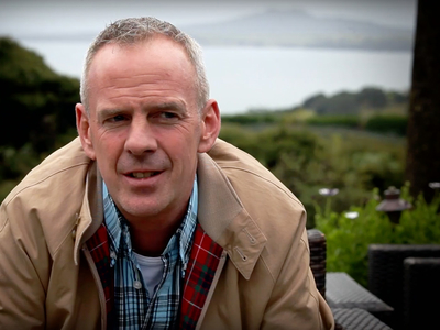 Picture of Fatboy Slim
