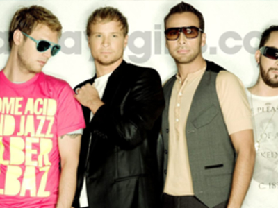 Picture of Backstreet Boys
