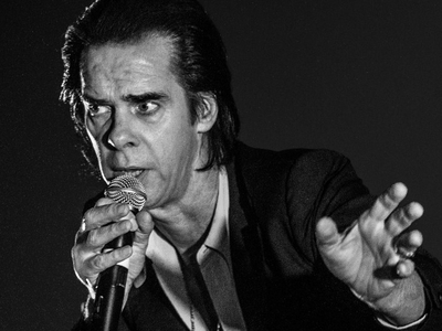 Picture of Nick Cave