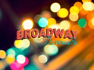 Picture of Från Broadway till Duvemåla