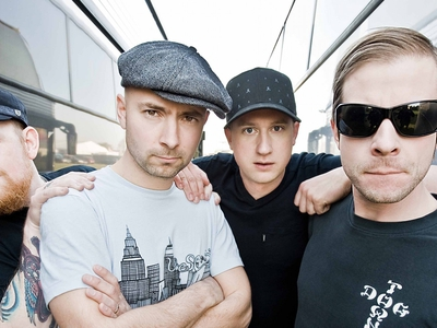 Picture of Millencolin