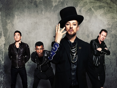 Picture of Boy George & Culture Club