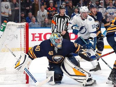 NHL Tampa Bay Lightning vs Buffalo Sabres