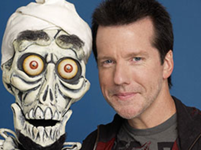 Picture of Jeff Dunham