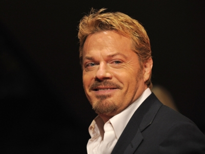 Picture of Eddie Izzard