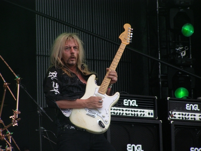 Picture of Axel Rudi Pell