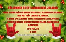 Odd Island Brewing - Ett Annorlunda Julbord, 7 december 2019