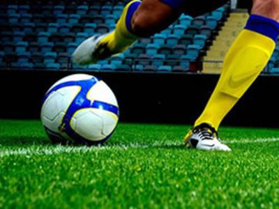 Picture of Fotboll vänskapsmatcher