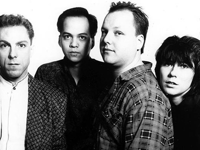 Picture of Pixies