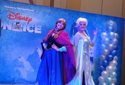 Picture of Disney On Ice