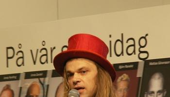 Carl-Einar Häckner