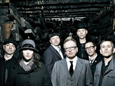 Picture of Flogging Molly