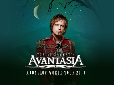 Avantasia - The Anniversary Show