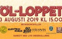 ÖL-LOPPET, Lördag 3 augusti 2019