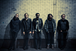 Picture of Deafheaven