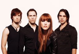 Picture of Halestorm