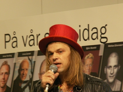 Picture of Carl-Einar Häckner