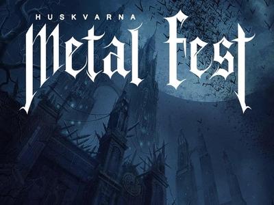 Picture of Huskvarna Metal Fest