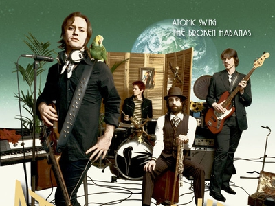Picture of Atomic Swing