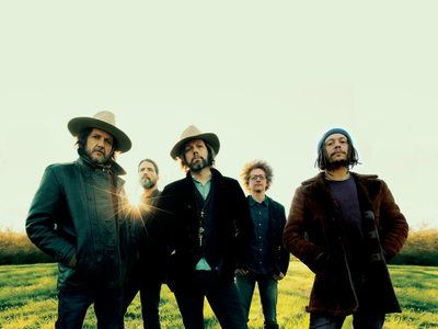 Picture of The Magpie Salute