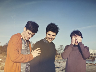Picture of Efterklang