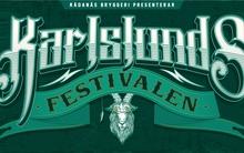 KARLSLUNDSFESTIVALEN, Fredag 30 juli - Lördag 31 juli 2021