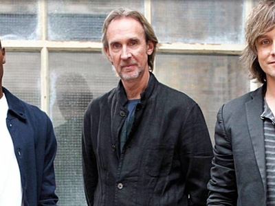 Picture of Mike & The Mechanics