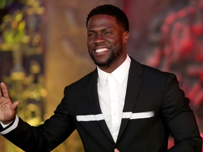 Picture of Kevin Hart