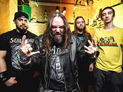 Picture of Soulfly