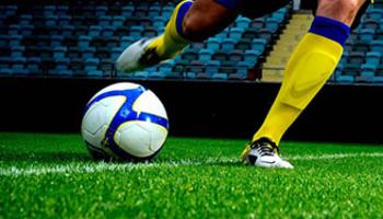 Fotboll vänskapsmatcher