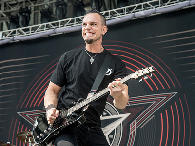 Picture of Tremonti