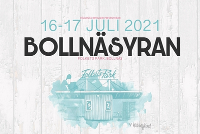BollnäsYran - OBS flyttat till 2021 - INSTÄLLT