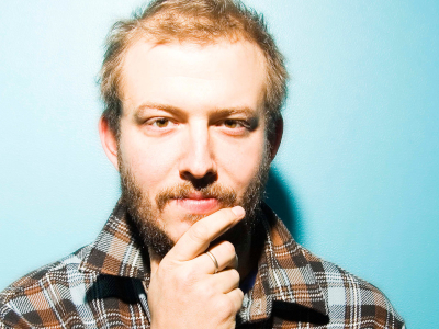 Picture of Bon Iver