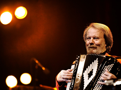 Picture of BAO - Benny Andersson Orkester